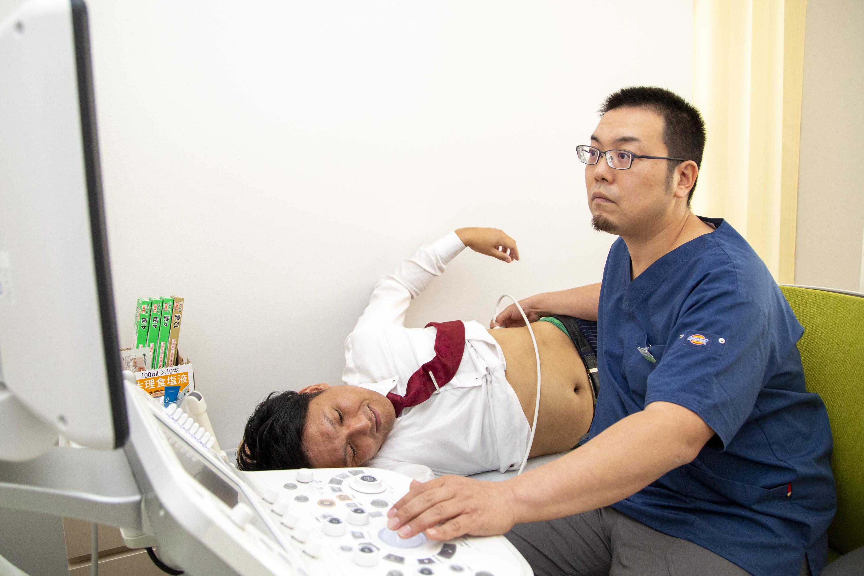 数少ない泌尿器科の専門クリニック
